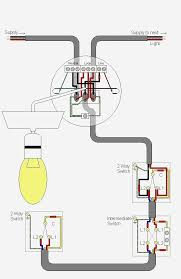 2 gang light switch wiring diagram e way light switch for one way wiring diagram