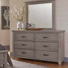 Lane Gramercy Park Bedroom Furniture Gramercy Park Grey Panel Bed Bernie Phyls Furniture By