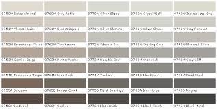 Taupe Color Chart Millennium Paints Millennium Paint Colors Millennium