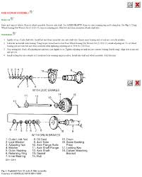 What is the procedure to torque axle on GM 1998 3500HD 1ton full ...