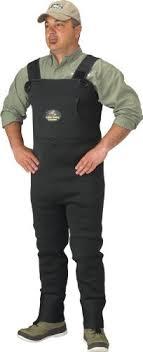 Caddis Youth Waders Size Chart Caddis Mens Green Neoprene Stocking Foot Wader