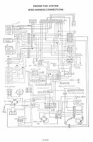 winnebago lesharo motorhome fuel diagram auto gas year unknown