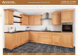 Kitchen cabinets wood Solid Oak Kitchen Style Tool User Interface Kabinet King Solid Wood Solid Oak Kitchen Cabinets From Solid Oak Kitchen Cabinets