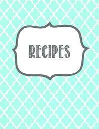 recipe book cover template downloads cookbook cover template free best scrapbook your templates for word