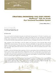 Engineering Technical Report Template Report Design Engineering Example Gtu Technical Sample Pdf Civil