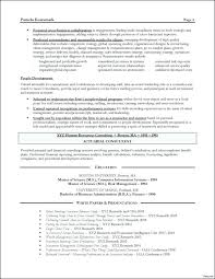 Mckinsey Resume Template Environmental Consulting Resume Examples