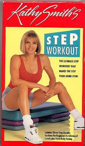 Image result for workout video kathy smith   Step workout, Aerobics,  Workout videos