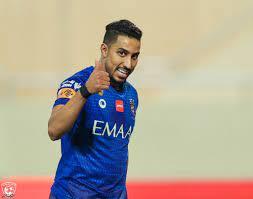 جريدة الرياض | سالم الدوسري: أي لاعب يطمح للاحتراف خارجياً ولكن الهلال له  الأولوية