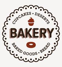 Bakery Logos For Free Free Download Set Of Vector Bakery Logos And