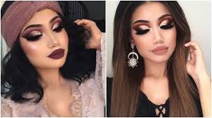 easy natural makeup tutorial top 10 best makeup videos on insram december 2018
