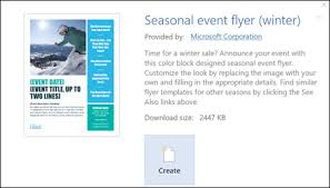 flyer free template microsoft word top 10 microsoft word templates you should try today free