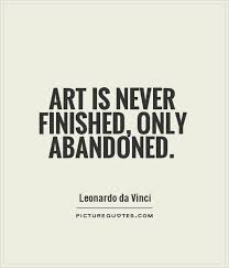 Quotes About Art Impressive 48 Quotes About Art Nifty DIYs