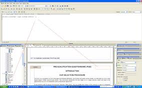 Livecycle Designer Forum Create A Table Of Contents In Livecycle Designer