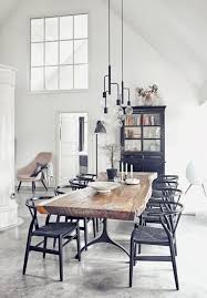 industrial themed furniture. 10 dining room projects to inspire your home design ideas organic modernindustrial styleindustrial industrial themed furniture a