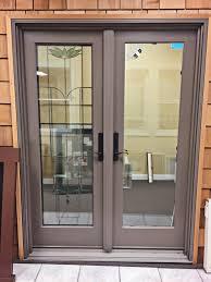 andersen series patio door screen parts with blinds rough 31