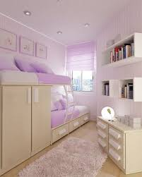 The bed is all cute and tucked away over there :) |. Ideas For Small  BedroomsTiny ...