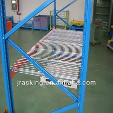 warehouse storage wire shelves 1