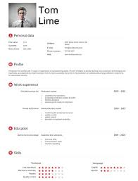 9 Best Jobs And Cvs Images On Pinterest Resume Resume Ideas And