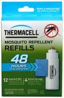 ThermaCELL Mosquito Repeller Refills - 48 hrs.