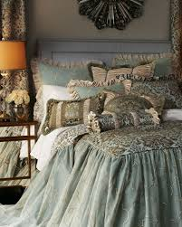 Isabella Collection By Kathy Fielder Roma Bed Linens Horchow - Isabella bedroom furniture