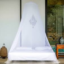 Amazon PREMIUM MOSQUITO NET for Twin Queen and King Size Bed