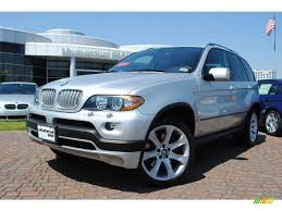 BMW X5 4.8is 2005 Technical specifications | Interior and Exterior ...