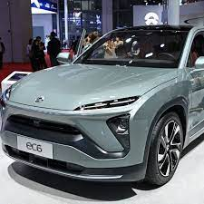 Nio Delivered Fewer Cars Than XPeng and ...