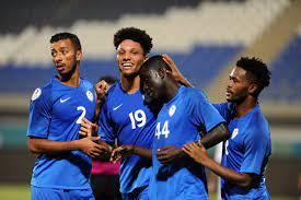 نادي الشباب يتوصل لاتفاق مع السنغالي مامادو للحصول على خدماته - التيار  الاخضر