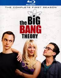 La Teoria del Big Bang Temporada 1 Audio Latino