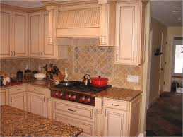 gas stove top cabinet. Wolf Cooktop With Tile Backsplash And White Cabinets Gas Stove Top Cabinet