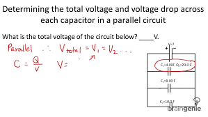 symbols alluring physics determining total voltage and drop   alluring physics determining total voltage and drop across rc circuit solving large size