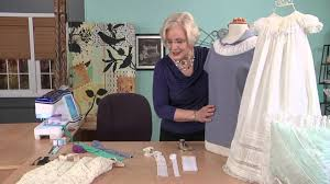 Pleating with a Fork, Ruching It's Sew Easy with <b>Londa</b> - YouTube