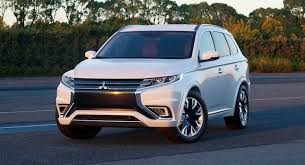 new car release april 2016Delayed US Launch For Mitsubishi Outlander PHEV Now Set For