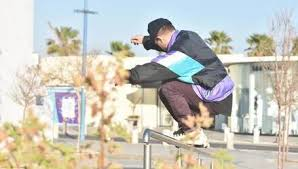 Roces M12 Lo Bobi Spassov Aggressive Inline Skates