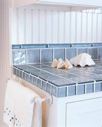 Tile Kitchen Countertops Image Gallery Of Recycled Glass Tile Counters Recycled Glass