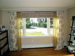 Cool Big Window Curtains And 25 Best Large Treatments Ideas For With Windows  Decorations 11