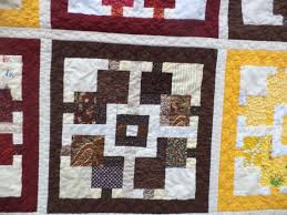 Kat & Cat Quilts: Country Home Quilt Finished & I chose to make the pattern from scraps rather than solids, because as we  all know I apparently live in a scrap factory. It was fun to get away from  my ... Adamdwight.com