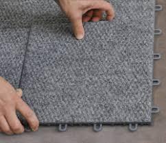 basement tile flooring. Snapping Basement Floor Tile Flooring