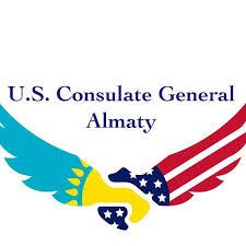 U S Consulate Almaty Publications Facebook