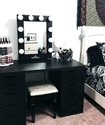 makeup rooms makeup room furniture black makeup vanity table makeup rooms black within black makeup vanity