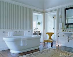 Enhance Your Bathroom with Wallpaper