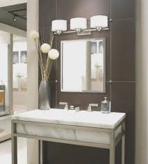 bathroom  recessed lighting modern bathroom lighting ideas