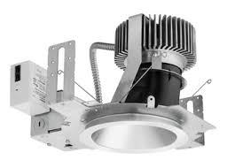 nlight air wireless lighting control system evo lw 6 downlight