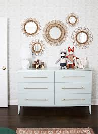 ikea hack tarva dresser. Nursery Ikea Hack Tarva Dresser