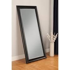 Full lenght mirror Diy Sandberg Furniture Full Length Leaning Mirror 31w 65h In Hayneedle Full Length Mirrors Hayneedle