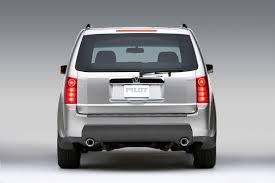 2008 Honda Pilot - Concepts
