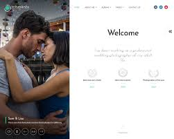 25 Best Photography Bootstrap Website Templates