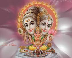 Hindu Gods iPhone Wallpaper (Page 1 ...