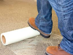 carpet protector film. rolling carpet protection film protector c