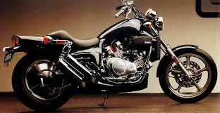motorcycle history the honda 750 magna